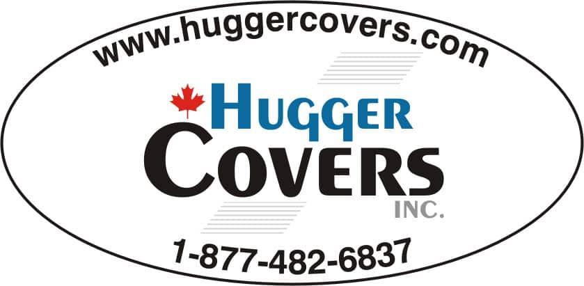 Hugger Covers Logo
