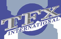 TFX International Logo
